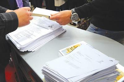 وزارة العدل تفـتح مسابقـــة جديدة للتوظيف