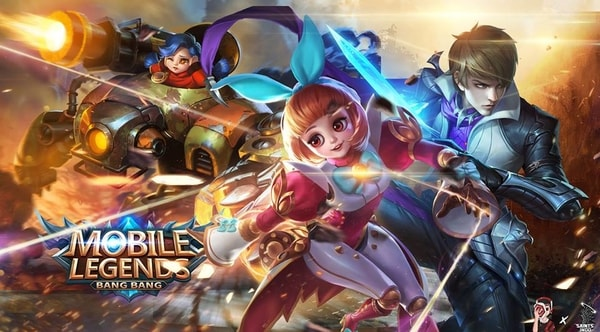 15 Best Mobile Legends Heroes Viable for Ranked Game