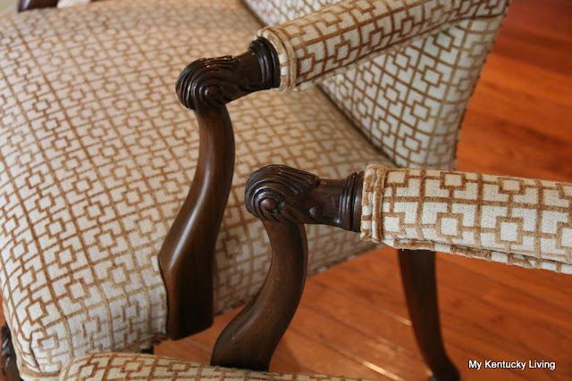 Fabricut Upholstery