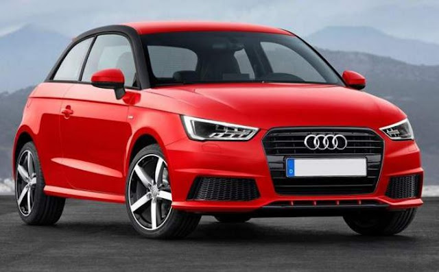 2018 Audi A1 New Review, price, specs and release date