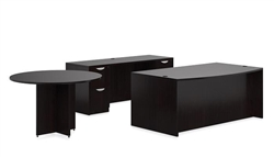 Free Shipping Office Desk Set