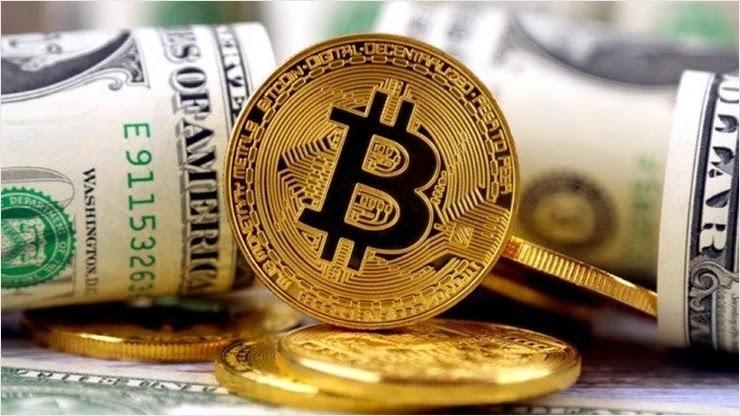 Биткоин популярная криптовалюта в мире