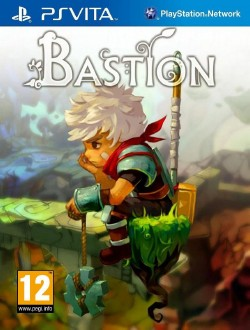 Bastion nonpdrm psvita Archives - Download Game PSP PPSSPP PSVITA Free