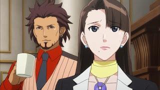 """Gyakuten Saiban: Sono """"Shinjitsu"""", Igi Ari! Season 2 – Episódio 15"""