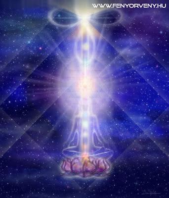 A spiritualitás az Igazság, a Fény és az Üdvösség
