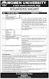 Jobs in Women University of Azad Jammu and Kashmir, Bagh