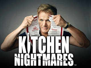 Kitchen Nightmares Open or Closed