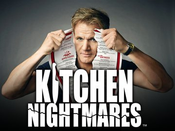 Kitchen Nightmares Blackberry S Full Episode