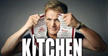 Le Deck Kitchen Nightmares