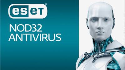 NOD 32 Antivirus v10 + Activador 2017