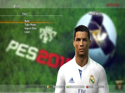 PES 2011 Patch New Master 00f Update Season 2016/2017