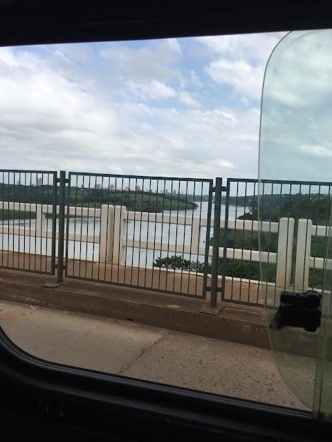 Paraguay-Ciudade del Este