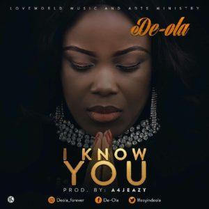De Ola – I Know You