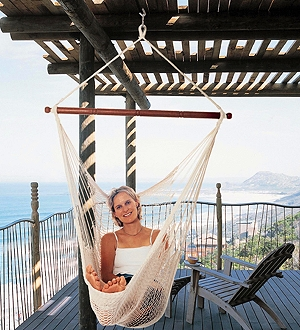 Home Interior Designs Hammock Chairs Furniture For Your Front Porch