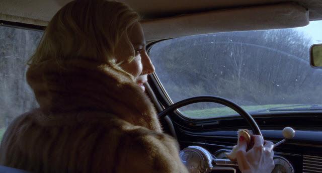 Cate Blanchett Todd Haynes | Carol