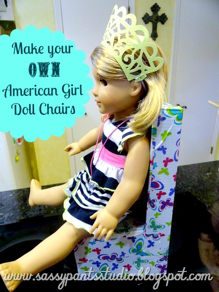 Don't Mess With My Tutus! : Make Your Own American Girl ...