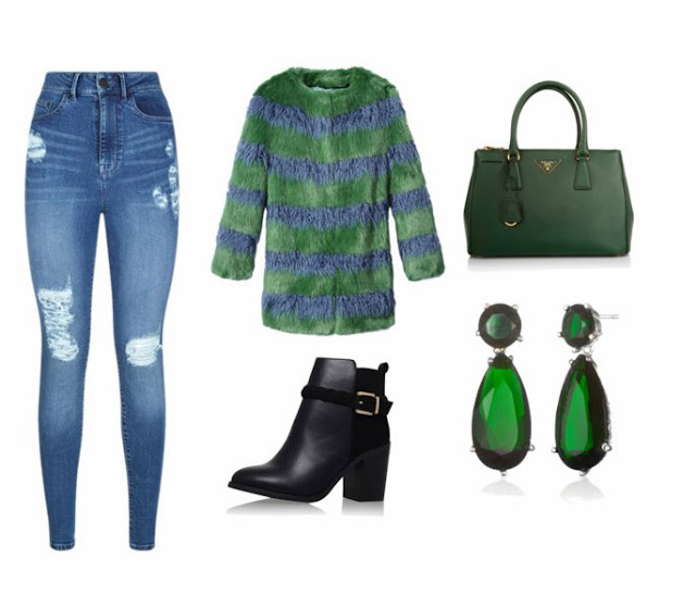 Saint Patricks Day Outfit Ideas The Princess Fusion