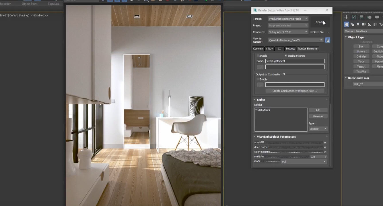 Vray 3 6 for 3ds max Manual pdf Download Quality