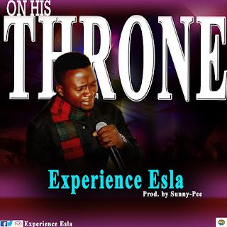 DOWNLOAD: Experience Esla - On His Throne | (prod. sunny pee)