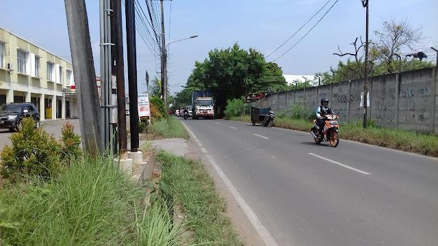 Tanah Dijual : di Bekasi Timur