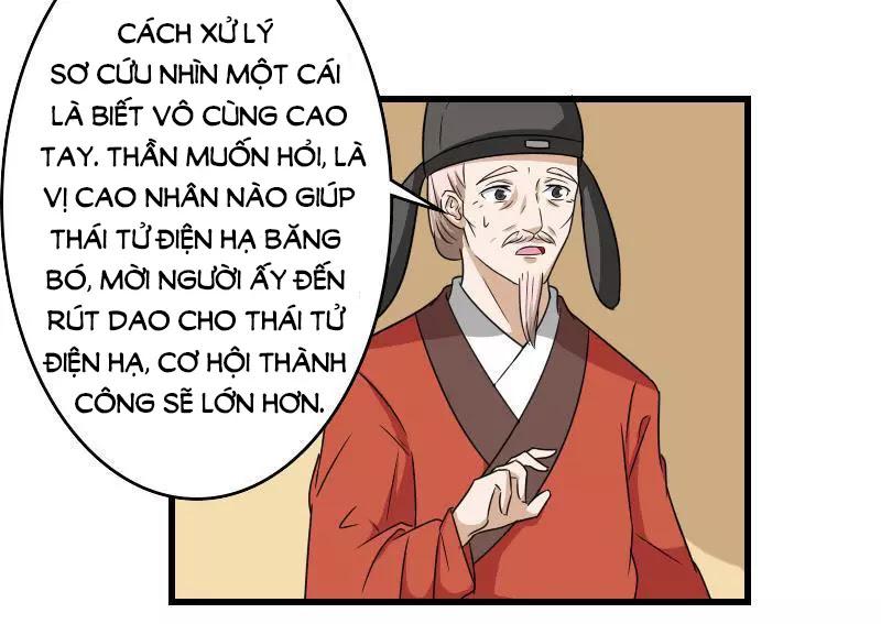 Cưng Chiều Đào Phi Chapter 101 - Trang 3