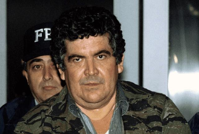 """BIOGRAFÍA ¿Quién fue """"Juan García Ábrego""""?"""