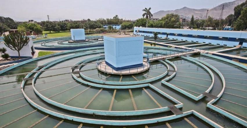 SEDAPAL: Lluvias permitirán normal suministro de agua el resto del año - www.sedapal.com.pe