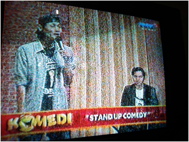 Stand Up Comedy TVRI Medan, Kekeh Kali!