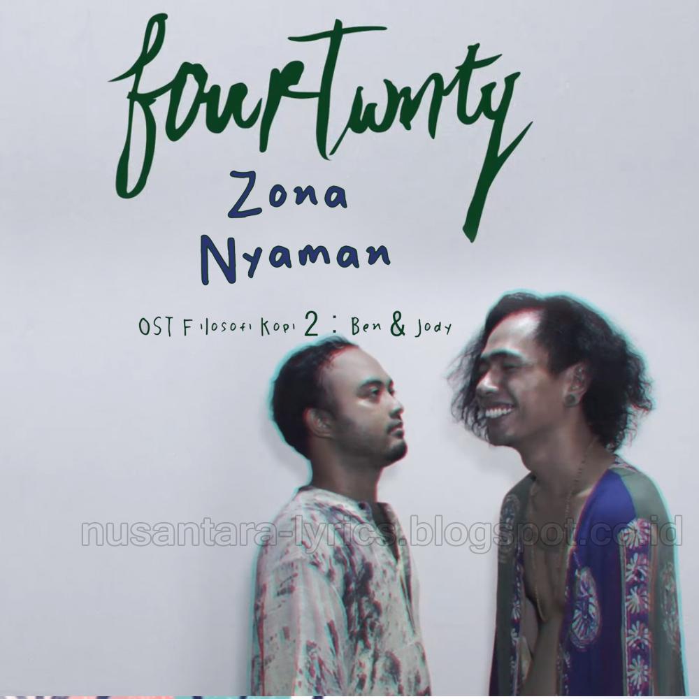 Nusantara Lyrics