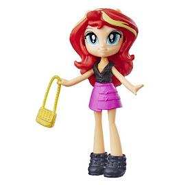 My Little Pony Equestria Girls Fashion Squad Fashion Squad Single Sunset Shimmer Figure