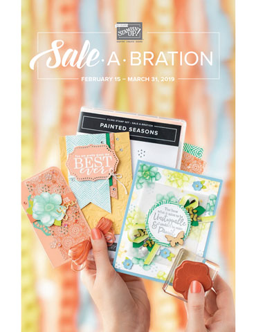 2019 Sale-A-Bration 2nd Release