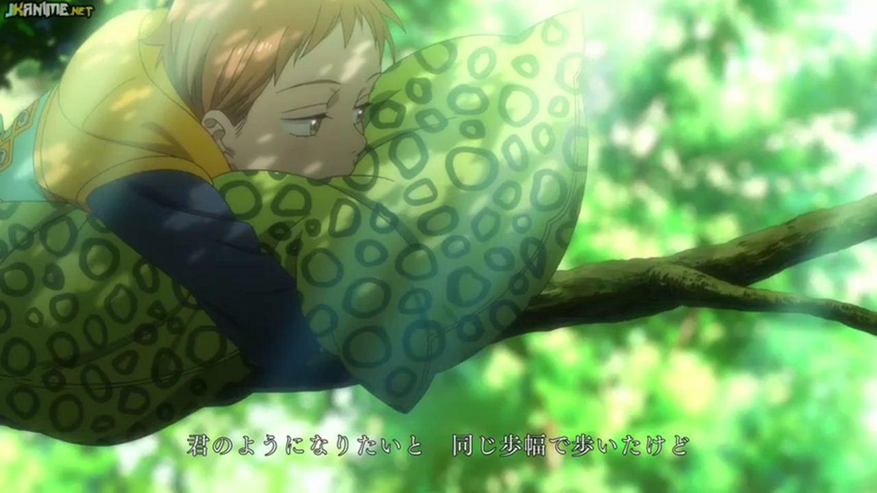 Nanatsu no Taizai Seisen no Shirushi Cap 1 Sub Español