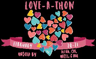 2016 Love-a-Thon banner