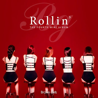 Download Lagu MP3 [Full Album] Brave Girls - Rollin'