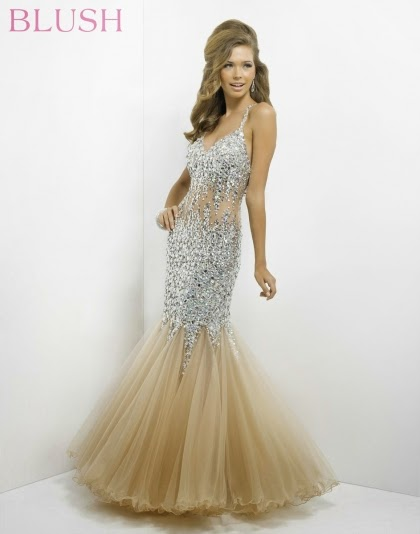 37c8c14955 Prom Dresses by french novelty  March 2014