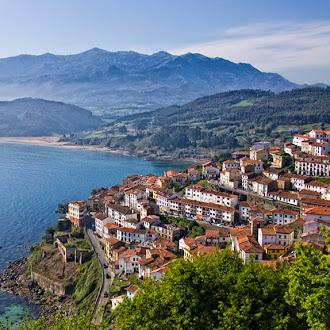 Hoteles y Casas Rurales que admiten perros en Asturias