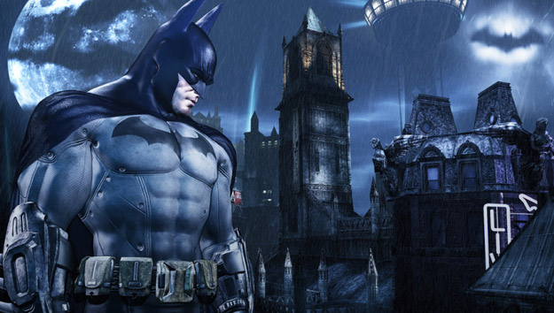 Batman: Arkham City Game of the Year Edition für PC | Origin
