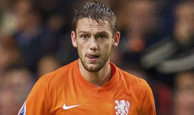 Spurs-watching-Lazio-centre-back-Stefan-de-Vrij
