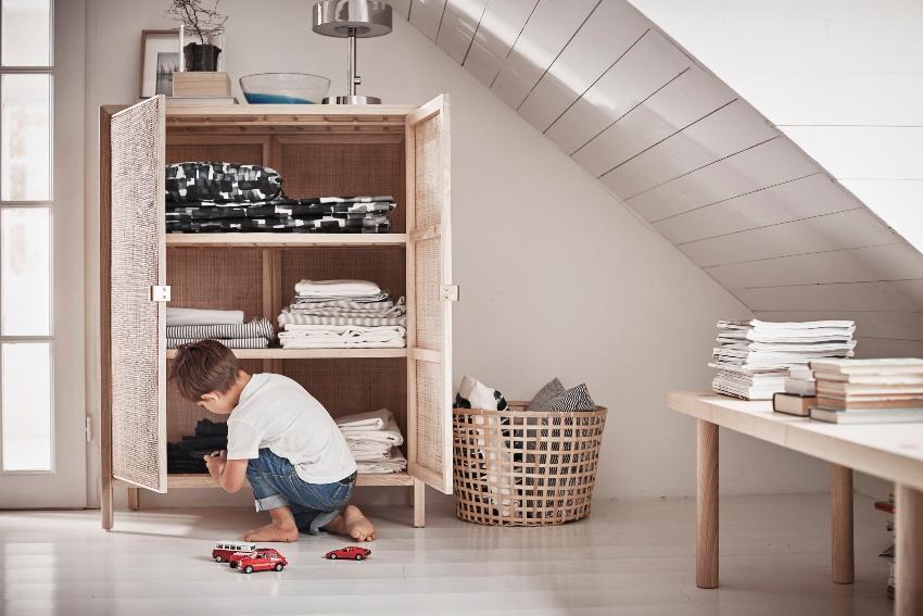 Rinnovare i mobili la collezione stockholm di ikea vita - Rinnovare mobili ...