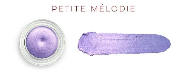 Potion Paradise Petite Melodie Creme Shadow by Nabla Cosmetics