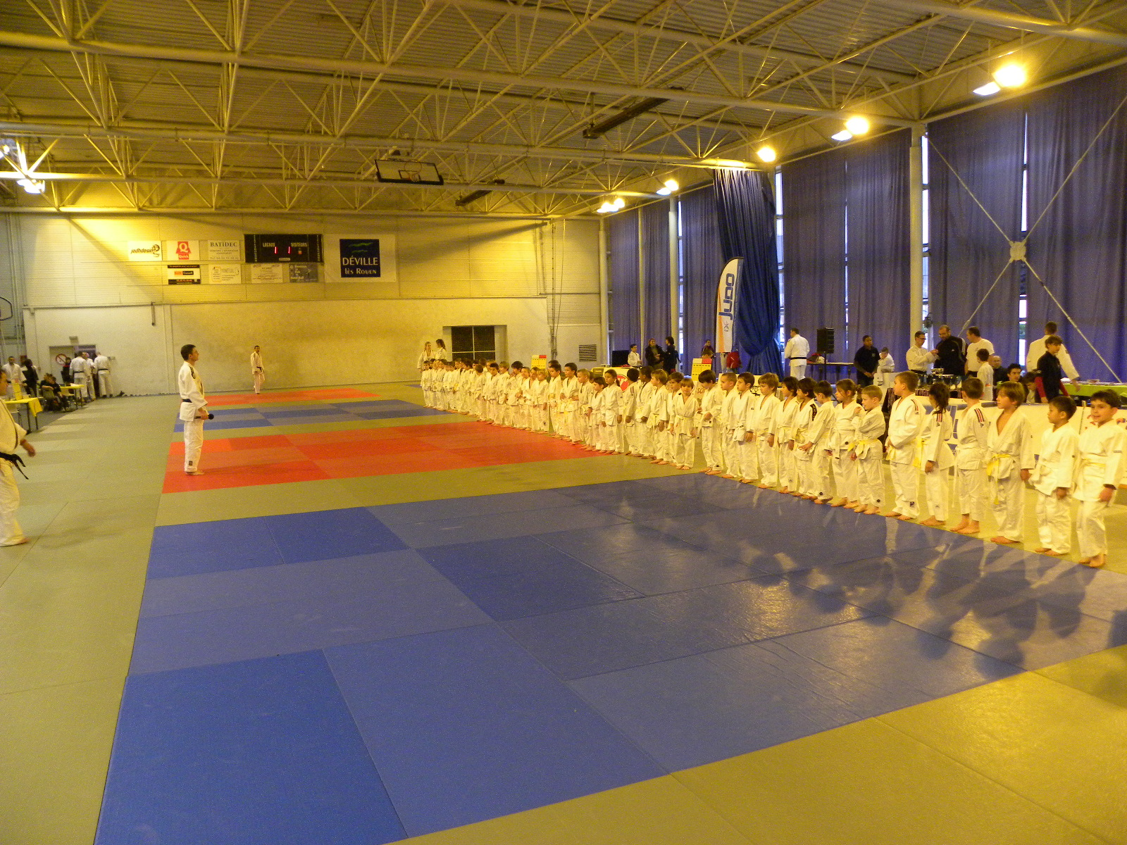 judo club d ville l s rouen tournoi de no l 2013. Black Bedroom Furniture Sets. Home Design Ideas
