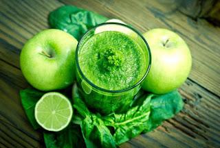 ¿En que consiste la dieta alcalina?