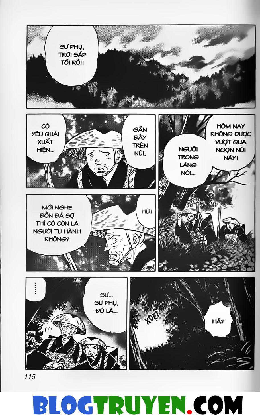 Inuyasha vol 38.7 trang 4
