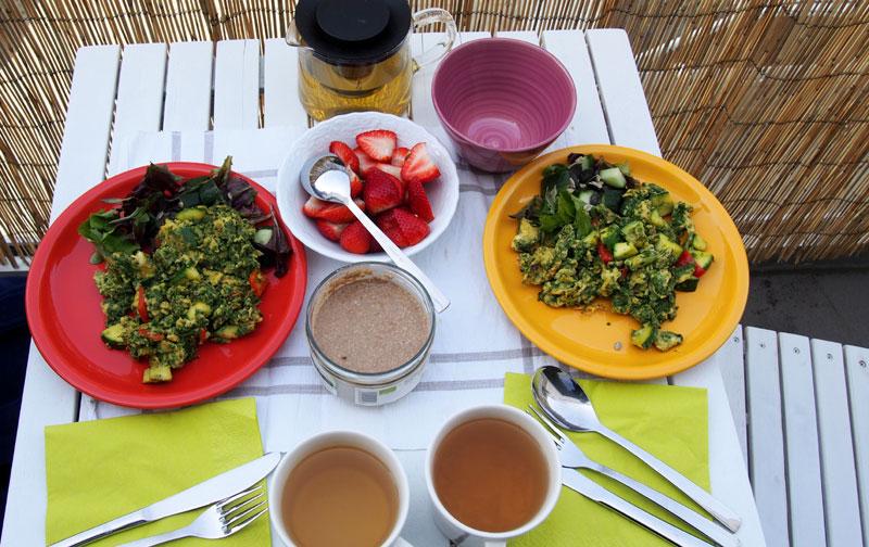 Terveellisesti syömisen kultainen keskitie
