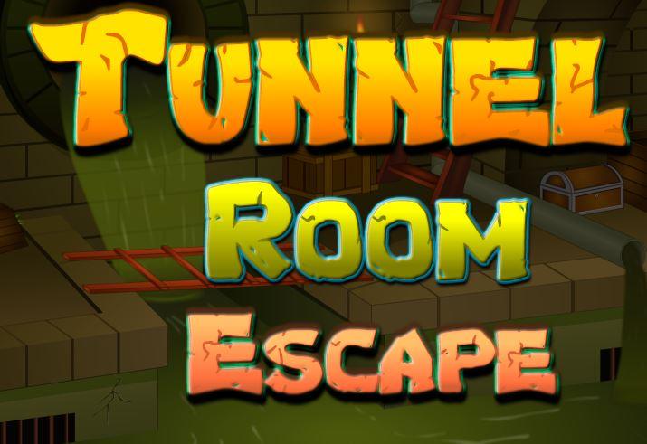 TollFreeGames Tunnel Room Escape