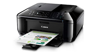 Canon Pixma MX 5721 Download Driver