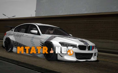 2018 BMW M5 F90 Ghost Kit