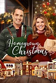 Watch Homegrown Christmas Online Free 2018 Putlocker