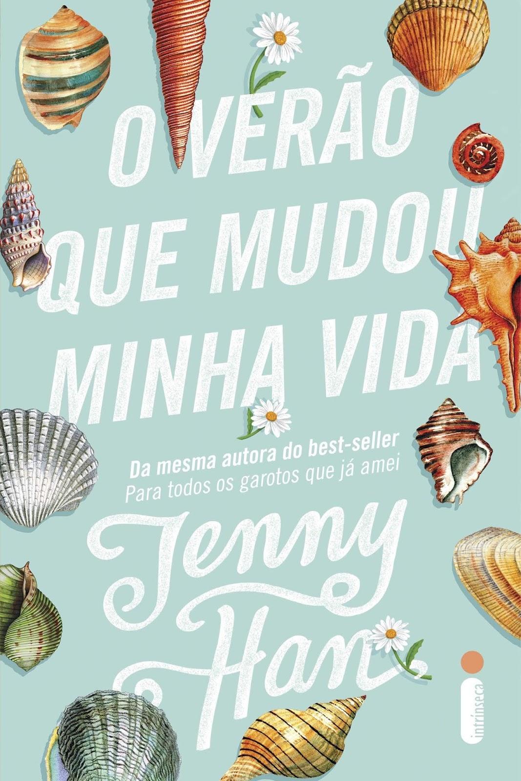 Resenha: O Verão Que Mudou Minha Vida - Verão #1 - Jenny Han - Além das  Páginas