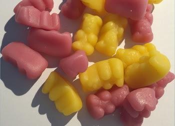 конфеты витамины с бифидобактериями